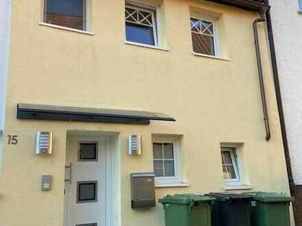 Schöne 5,5-Zimmer-Doppelhaushälfte in Ötisheim, Ötisheim