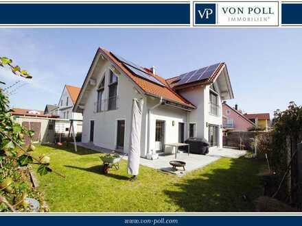 LebensWert! Großzügiges Einfamilienhaus für die moderne Familie in Moosburg