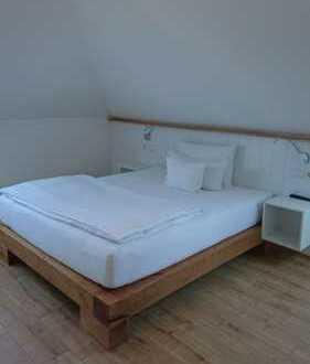 Möbilierte Wohnung ohne Mindestmietdauer und Kaution