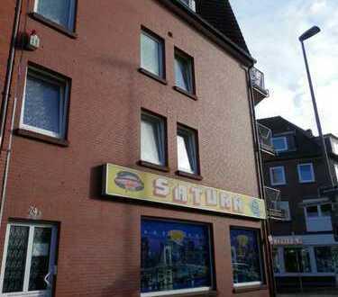 1-Zimmer-Wohnung in der Innenstadt zu vermieten!