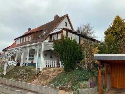Einfamilienhaus in 37571 Bad Gandersheim