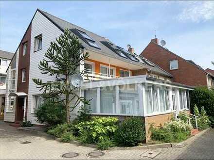 Helgoland: Anlageobjekt mit 9 WE im Unterland