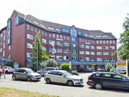 Bochum - Altenbochum. Schöne Büroetage in zentraler Lage mit optimaler ÖPNV