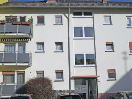 3-Zi-Wohnung in ruhiger Lage von HD-Rohrbach langjährig vermietet