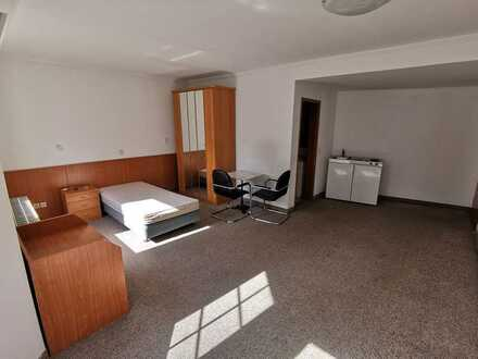 Schöne 1 Raum-Wohnung in direkter Nähe zum Stadtzentrum