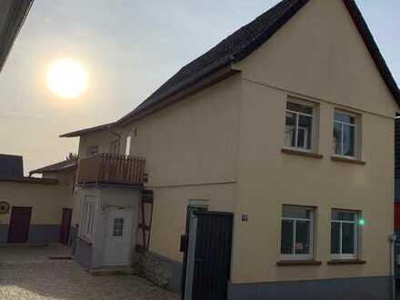 Schönes Haus mit fünf Zimmern in Gießen (Kreis), Wettenberg