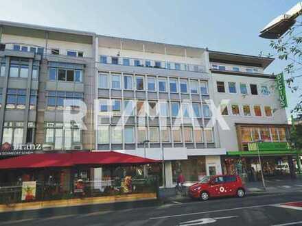 Hannover-City - Gestalten Sie Ihre neue Mietwohnung mit und wohnen zwischen Markthalle und Kröpcke!