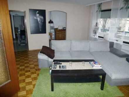 95 qm Wohnung im 1. OG++ 3 ZKB, WC, Worms-Stadtmittebereich, Mathildenplatz
