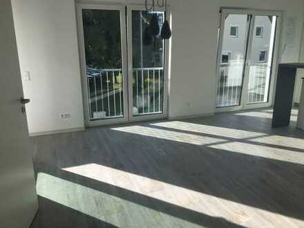 Moderne 2 Zimmer Neubauwohnung in zentraler Lage von Echterdingen