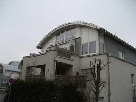 4-Zimmer-Maisonette-Wohnung mit Balkon in Unna