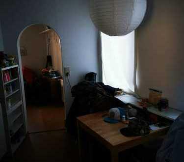 2-Zimmer-Wohnung in Coburg - Zentrum