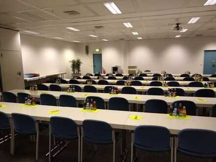 Vortrags- & Konferenzräume