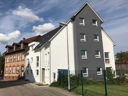 Haus im Haus in Büchenbronn - Ruhige Lage - Mit Aufzug