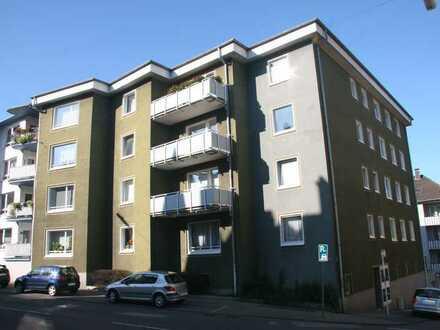 Wuppertal, Nähe Barmer Anlagen! Renovierte ruhige 3 Zimmer Mietwohnung mit Balkon