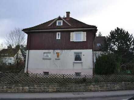 Freistehendes Einfamilienhaus in Korntal