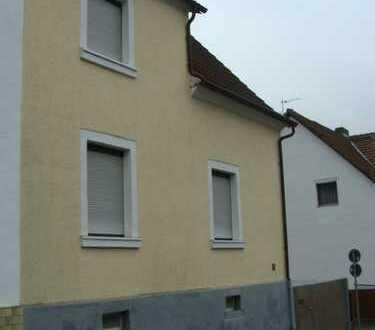 Schönes Haus mit sechs Zimmern im Odenwaldkreis, Fränkisch-Crumbach