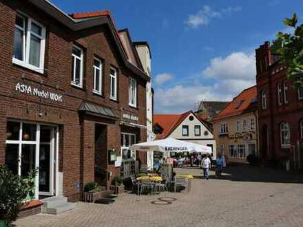 Innovatives Wohn- und Geschäftshaus Kappelns historischer Innenstadt +360° Rundgang+Laden/Einzelhand