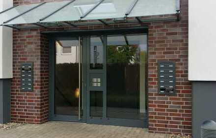 Neuwertige 2-Zimmer-Hochparterre-Wohnung mit Terrasse in Hannover-Wettbergen