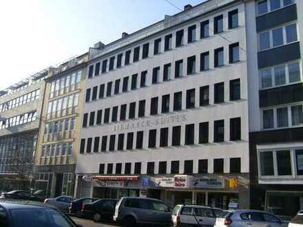Bismarck-Suites// 2 Apartments im Herzen von Düsseldorf ab sofort zu vermieten!