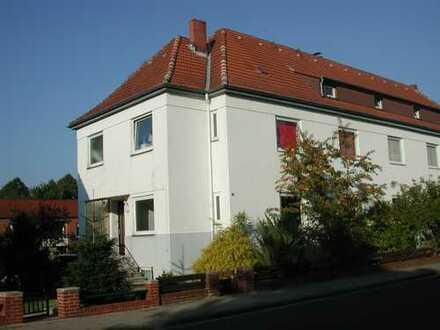 3 Zimmer Wohnung mit Balkon in Bentheim