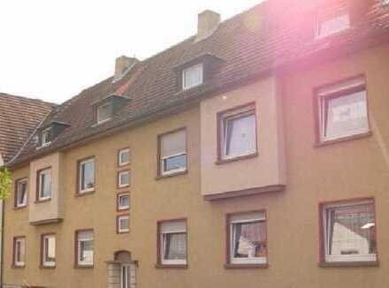 Gut aufgeteilte Dachgeschosswohnung in Saarbrücken, Weinbrenner Straße 19