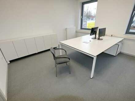 Co Worker in Aschaffenburg !! Büro, ca. 17 m² zu vermieten!
