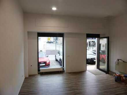 Gewerbeeinheit im Zentrum von Limbach-O. im Erdgeschoss zu vermieten!