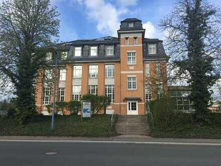 Attraktive Büroeinheit am Standort Schwarza ab sofort zu vermieten