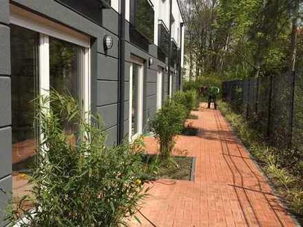Appartment für 2 Personen in Neubau mit luxuriöser Ausstattung - komplett möbliert