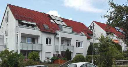 ++NEU++ Schöne, moderne 4-Zimmer-Maisonettewohnung mit EBK und TG zu verkaufen! ++