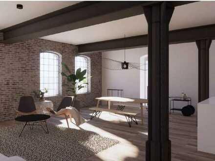 +++ Traitteur Immobilien - Neubau Loft Wohnung in guter Lage zu verkaufen +++