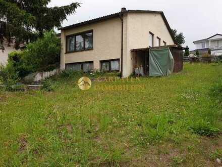 480 m² bebaubares Grundstück mit Altbestand - 84036 Landshut