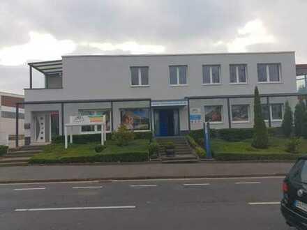 Moderne Büroetage ca. 160m² in Bonn-Beuel