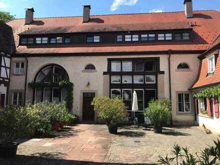 Kapitalanlage - Bezaubernde 3-Zimmer Wohnung in historischer Hofanlage (12)