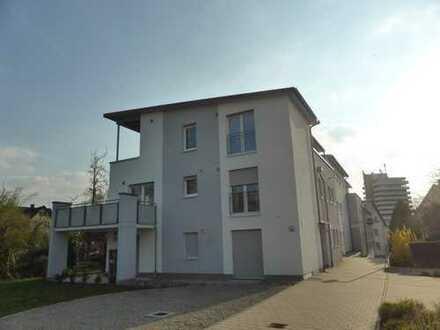 Neuwertige 2-Zimmer-Wohnung in zentraler ruhiger Innenstadtlage von Crailsheim