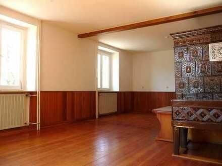 Freundliche 4-Zimmer-Wohnung in D-Gresgen-Zell i.W./Südschwarzwald