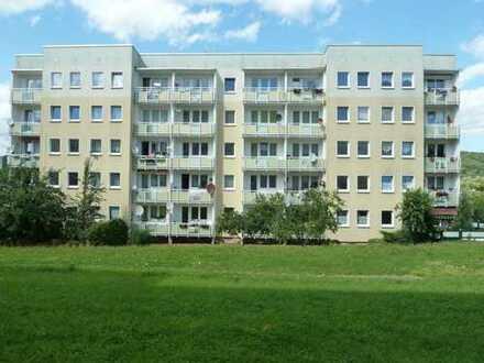Top saniertes 3-Zimmer-Apartment + Balkon + PKW-Stellplatz