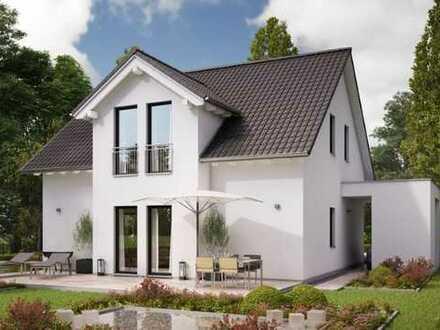 Energie - Traumhaus, jetzt ins Eigenheim investieren.
