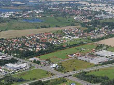 Investorengrundstücke in Rostock - Brinckmansdorf Süd