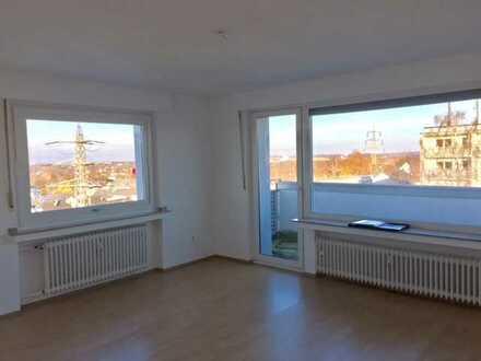schöne, geräumige 2 Zimmerwohnung mit Balkon in Dortmund- Wellinghofen