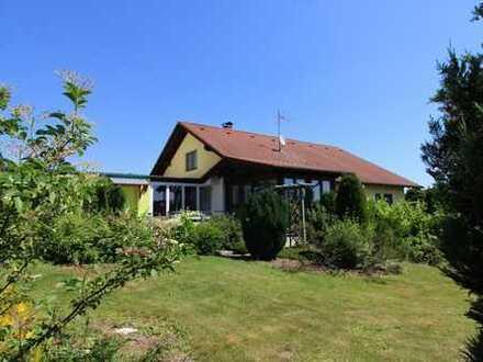 Schönes Wohnhaus mit herrlichem Garten in Freudenweiler