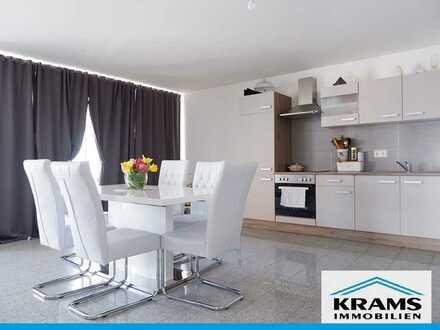 Neuwertige 3 Zimmer-Wohnung in ruhiger Lage in Dußlingen