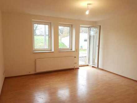 2-Zimmer-Erdgeschosswohnung in Barsinghausen/Bantorf