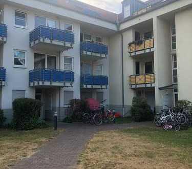 2 Zimmer Eigentumswohnung mit Balkon