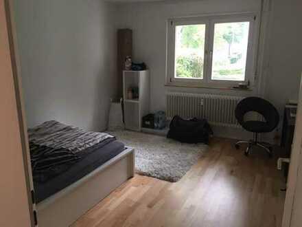 WG Zimmer - Helle Wohnung in ruhiger Umgebung in bester Lage - 7 Min. zum HBF