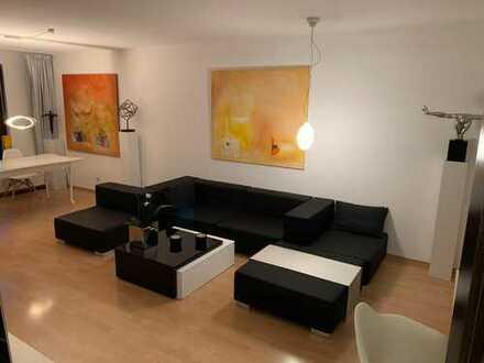 Großzügige, lichtdurchflutete 3-Zimmer-Wohnung in TOP-Lage!