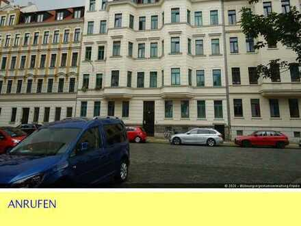 4 Zimmer im 2.DG- ETW in Reudnitz