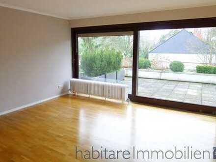 Nur mit WBS! Ruhiges Frohnau - Familienwohnung mit sehr großer Terrasse!