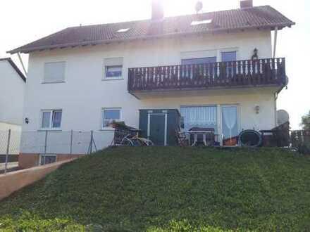 Günstige 2-Zimmer-Wohnung in Hammersbach