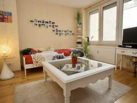 Gelegenheit! Sanierte 3-Zimmerwohnung in bevorzugter Wohnlage